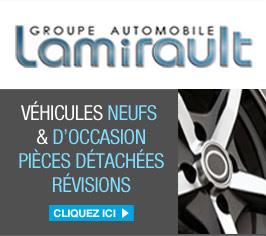 Lamirault Automobile