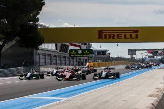 GP3-Barcelona 2018