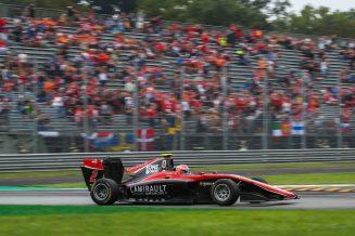 GP3 - Monza 2018